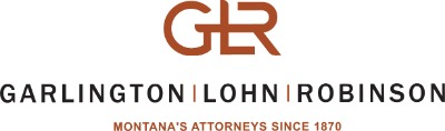 Garlington, Lohn & Robinson, PLLP