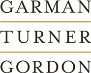 Garman Turner Gordon