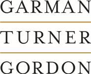 Garman Turner Gordon