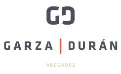 Garza Durán Abogados, S.C. + ' logo'