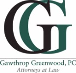 Gawthrop Greenwood, PC