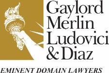 Gaylord Merlin Ludovici & Diaz + ' logo'