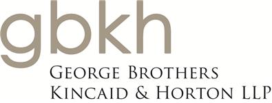George Brothers Kincaid & Horton LLP
