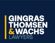 Image for Gingras, Thomsen & Wachs