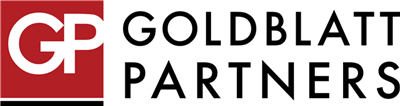 Goldblatt Partners LLP + ' logo'