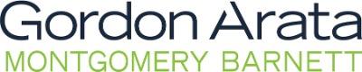 Gordon, Arata, Montgomery, Barnett, McCollam, Duplantis & Eagan, LLC + ' logo'