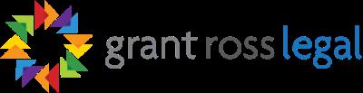 Grant Ross Legal + ' logo'