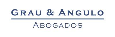 Grau & Angulo + ' logo'