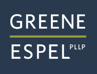 Greene Espel PLLP + ' logo'