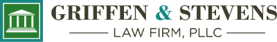 Griffen & Stevens Law Firm, PLLC + ' logo'