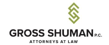 Gross Shuman, P.C.