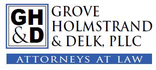 Grove, Holmstrand & Delk, PLLC