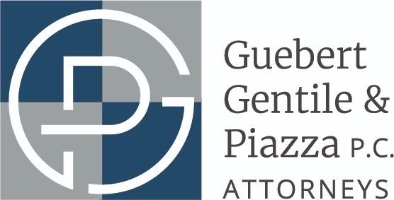 Guebert Gentile & Piazza  P.C.  Logo