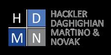 Hackler Daghighian Martino & Novak Logo