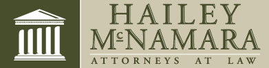 Hailey McNamara Hall Larmann & Papale LLP