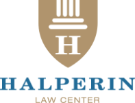Halperin Law Center + ' logo'