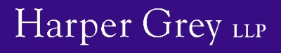 Harper Grey LLP + ' logo'