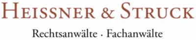 Heissner & Struck + ' logo'