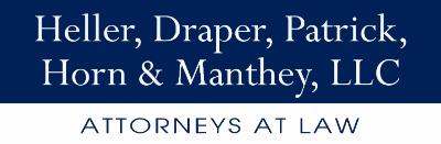 Heller, Draper, Patrick, Horn & Manthey, LLC