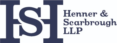 Henner & Scarbrough LLP