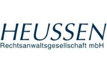 Image for Heussen Rechtsanwaltsgesellschaft mbH