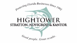 Image for Hightower, Stratton, Novigrod, Kantor