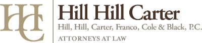 Image for Hill, Hill, Carter, P.C.