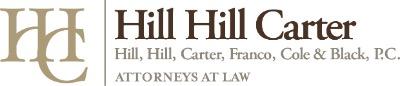 Hill, Hill, Carter, P.C.