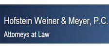 Hofstein Weiner & Meyer, P.C.