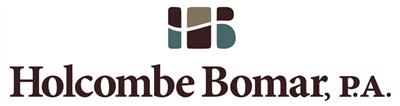 Holcombe Bomar, P.A. + ' logo'