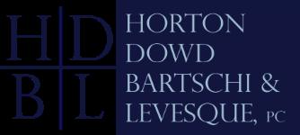 Horton, Dowd, Bartschi & Levesque, PC