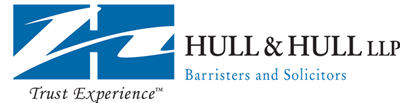 Image for Hull & Hull LLP