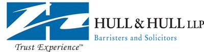 Hull & Hull LLP + ' logo'