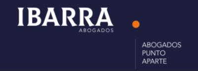 Ibarra Abogados + ' logo'