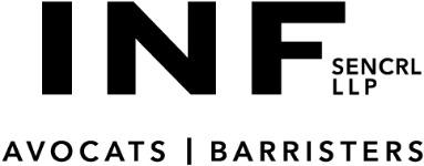 INF s.e.n.c.r.l/LLP + ' logo'