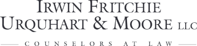 Image for Irwin Fritchie Urquhart & Moore LLC
