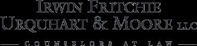 Irwin Fritchie Urquhart & Moore LLC