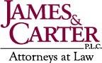 James & Carter, PLC