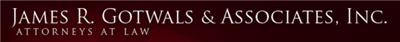 James R. Gotwals & Associates, Inc.