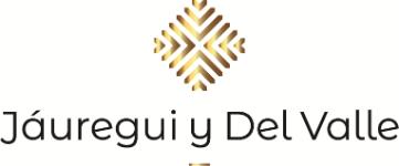 Jáuregui y Del Valle, S.C. + ' logo'