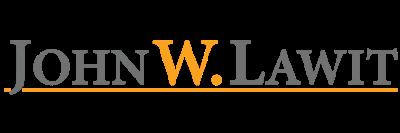 John W. Lawit + ' logo'