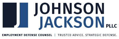 Johnson Jackson PLLC + ' logo'