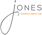 Jones Divorce & Family Law LLP + ' logo'