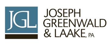 Image for Joseph Greenwald & Laake, P.A.