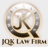 JQK Law Firm + ' logo'