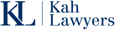 Kah Lawyers + ' logo'