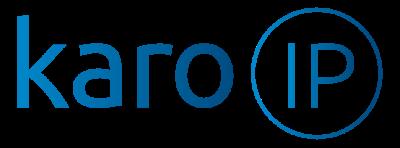 KARO IP + ' logo'