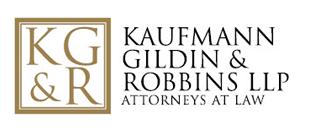 Kaufmann Gildin & Robbins LLP
