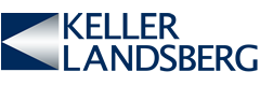 Keller Landsberg PA + ' logo'