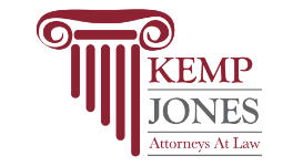 Kemp, Jones & Coulthard LLP + ' logo'